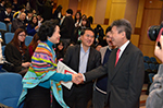 APS Policy Dialogue Series: 一國兩制下能否有真普選? Photo-1