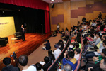 Dialogue with Mr Antony Leung: Tips for the youth Photo-2