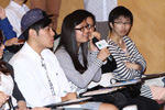 Dialogue with Mr Antony Leung: Tips for the youth Photo-7