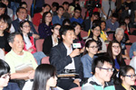 Dialogue with Mr Antony Leung: Tips for the youth Photo-9