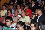 Dialogue with Mr Antony Leung: Tips for the youth Photo-11