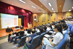 Dialogue with Professor Anthony Cheung and Sir Gordon Wu: Housing Future for the Younger Generation Photo-2