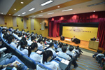 Dialogue with Professor Anthony Cheung and Sir Gordon Wu: Housing Future for the Younger Generation Photo-6