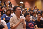 Dialogue with Professor Anthony Cheung and Sir Gordon Wu: Housing Future for the Younger Generation Photo-11
