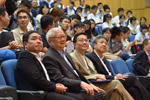 Dialogue with Professor Anthony Cheung and Sir Gordon Wu: Housing Future for the Younger Generation Photo-16