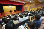 Dialogue with Professor Joseph Yam: 貨幣與金融 Photo-2