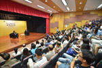 Dialogue with Professor Joseph Yam: 貨幣與金融 Photo-6