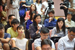 Dialogue with Professor Joseph Yam: 貨幣與金融 Photo-7