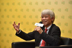 Dialogue with Professor Joseph Yam: 貨幣與金融 Photo-8