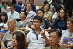 Dialogue with Professor Joseph Yam: 貨幣與金融 Photo-9