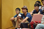 Dialogue with Professor Joseph Yam: 貨幣與金融 Photo-13