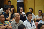 Dialogue with Professor Joseph Yam: 貨幣與金融 Photo-16
