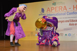 The Asia Pacific Educational Research Association (APERA) International Conference 2014 Photo-69