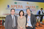 The Asia Pacific Educational Research Association (APERA) International Conference 2014 Photo-146