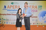 The Asia Pacific Educational Research Association (APERA) International Conference 2014 Photo-209