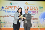 The Asia Pacific Educational Research Association (APERA) International Conference 2014 Photo-211