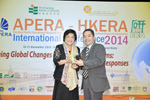 The Asia Pacific Educational Research Association (APERA) International Conference 2014 Photo-213