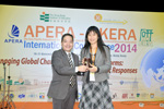 The Asia Pacific Educational Research Association (APERA) International Conference 2014 Photo-215