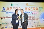 The Asia Pacific Educational Research Association (APERA) International Conference 2014 Photo-216