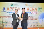 The Asia Pacific Educational Research Association (APERA) International Conference 2014 Photo-217