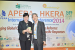The Asia Pacific Educational Research Association (APERA) International Conference 2014 Photo-219
