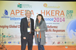 The Asia Pacific Educational Research Association (APERA) International Conference 2014 Photo-220