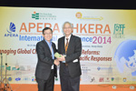 The Asia Pacific Educational Research Association (APERA) International Conference 2014 Photo-221