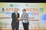 The Asia Pacific Educational Research Association (APERA) International Conference 2014 Photo-222