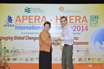 The Asia Pacific Educational Research Association (APERA) International Conference 2014 Photo-223