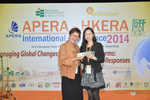 The Asia Pacific Educational Research Association (APERA) International Conference 2014 Photo-225