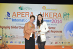 The Asia Pacific Educational Research Association (APERA) International Conference 2014 Photo-226
