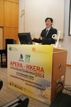 The Asia Pacific Educational Research Association (APERA) International Conference 2014 Photo-238