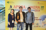The Asia Pacific Educational Research Association (APERA) International Conference 2014 Photo-362
