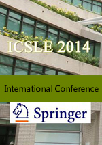 International Conference on Smart Learning Environments ICSLE 2014