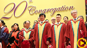 The 20th Congregation