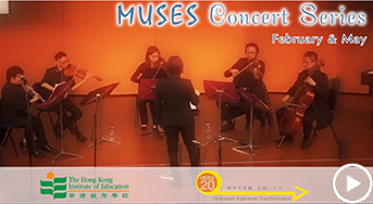 MUSES Concert Series (Feb & May)